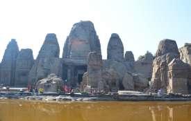 Masroor temple- Khabar IndiaTV