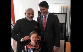 PM-Modi-looking-forward-to-meet-Justin-Trudeau-today- Khabar IndiaTV