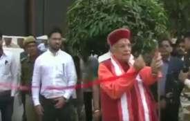 murli manohar joshi- Khabar IndiaTV