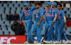 India vs South Africa- Khabar IndiaTV