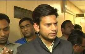 Prakash jarwal- Khabar IndiaTV