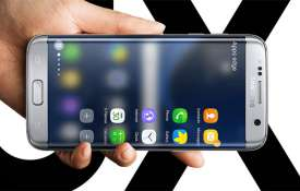 Samsung Galaxy S7 Edge- Khabar IndiaTV