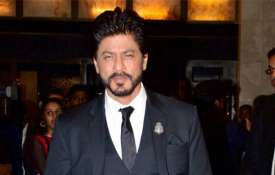 Shah Rukh Khan | PTI Photo- Khabar IndiaTV