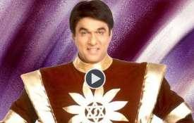 शक्तिमान- Khabar IndiaTV
