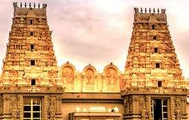 Shri Shiva Vishnu Temple Victoria- Khabar IndiaTV