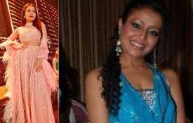Neha Kakkar- Khabar IndiaTV