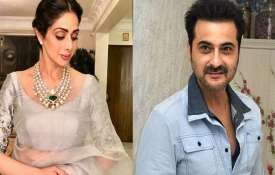 sridevi and sanjay kapoor- Khabar IndiaTV