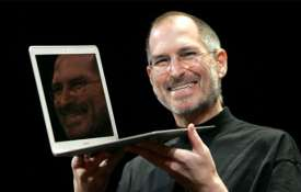 Steve Jobs | AP File Photo- Khabar IndiaTV