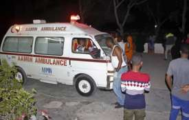 Twin car bombings kill nearly 38 in Somalia's Mogadishu | AP Photo- Khabar IndiaTV