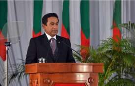 Maldives- Khabar IndiaTV