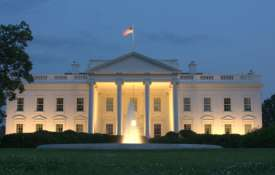 white house- Khabar IndiaTV
