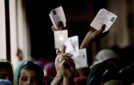 Tripura Assembly Election 11 percent polling in first two...- Khabar IndiaTV