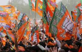 BJP announces its candidates for Lok Sabha byelection- Khabar IndiaTV