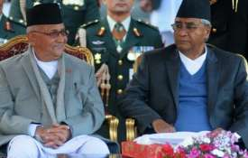 Nepal two big ruling Communist parties have decided to...- Khabar IndiaTV