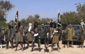 Nigeria Boko Haram attacked girls boarding school- Khabar IndiaTV