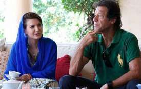 Pak Imran Khan second wife charged with allegations He is...- Khabar IndiaTV