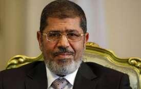 President Morsi- Khabar IndiaTV