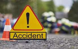 Maharashtra 5 students killed in road accidents more than...- Khabar IndiaTV