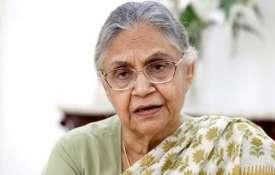 Sheila Dikshit - Khabar IndiaTV