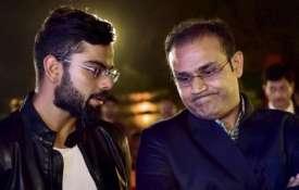 वीरेंद्र सहवाग और...- Khabar IndiaTV