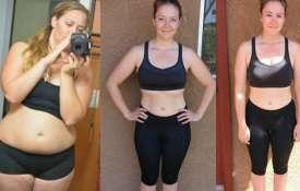 weight loss healthy drink- Khabar IndiaTV