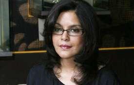 Zeenat aman- Khabar IndiaTV