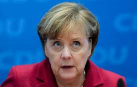 Angela Merkel | AP photo- Khabar IndiaTV