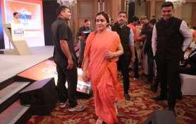 aparna yadav- Khabar IndiaTV