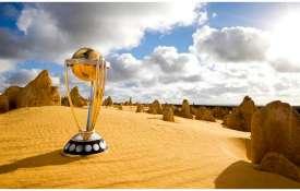 2019 विश्व कप इंग्लैंड...- Khabar IndiaTV