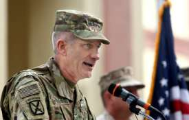 General John Nicholson | AP Photo- Khabar IndiaTV