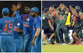 भारत Vs श्रीलंका- Khabar IndiaTV
