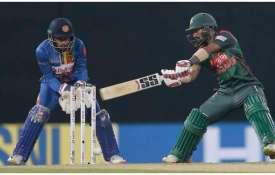 श्रीलंका Vs बांग्लादेश- IndiaTV Paisa