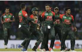 बांग्लादेश टीम- Khabar IndiaTV
