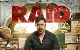Raid box office collection- Khabar IndiaTV