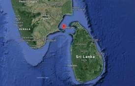 Ram Sethu | Via Google Maps- IndiaTV Paisa