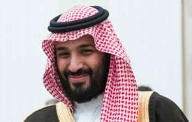 'I am not Gandhi or Mandela', says Saudi crown prince Salman | AP Photo- Khabar IndiaTV