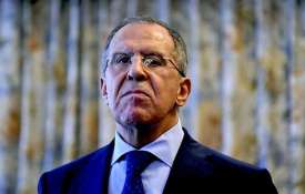 Sergey Lavrov | AP Photo- Khabar IndiaTV