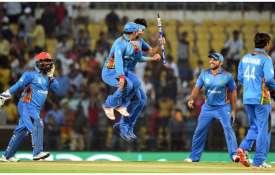 अफगानिस्तान टीम- IndiaTV Paisa