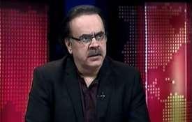 शाहिद मसूद- Khabar IndiaTV