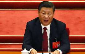 xi said China Communist Party is the highest- Khabar IndiaTV