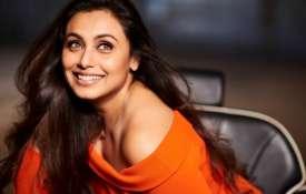 Rani Mukherji- Khabar IndiaTV