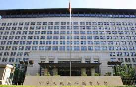 Ministry of Commerce of China- Khabar IndiaTV