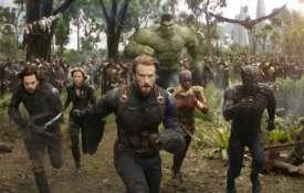 Avengers Infinity Wars- Khabar IndiaTV
