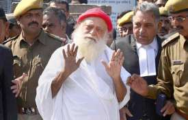 Asaram Bapu rape case verdict: chronology of events- Khabar IndiaTV