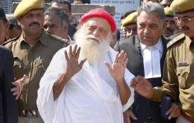 Asaram Bapu rape case verdict: chronology of events- IndiaTV Paisa
