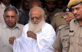 Asaram Bapu Rape Case Verdict: नाबालिग से रेप केस में आसाराम को उम्रकैद की सजा- Khabar IndiaTV