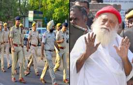 asaram rape case verdict- Khabar IndiaTV