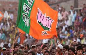 BJP- Khabar IndiaTV