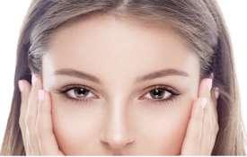 आंखों की सुंदरता- Khabar IndiaTV