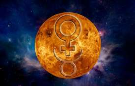 Venus transit in taurus on 20 April 2018 - Khabar IndiaTV